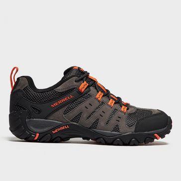 a8aba2e2a3883a Grey MERRELL Men s Accentor Walking Shoe Grey MERRELL ...