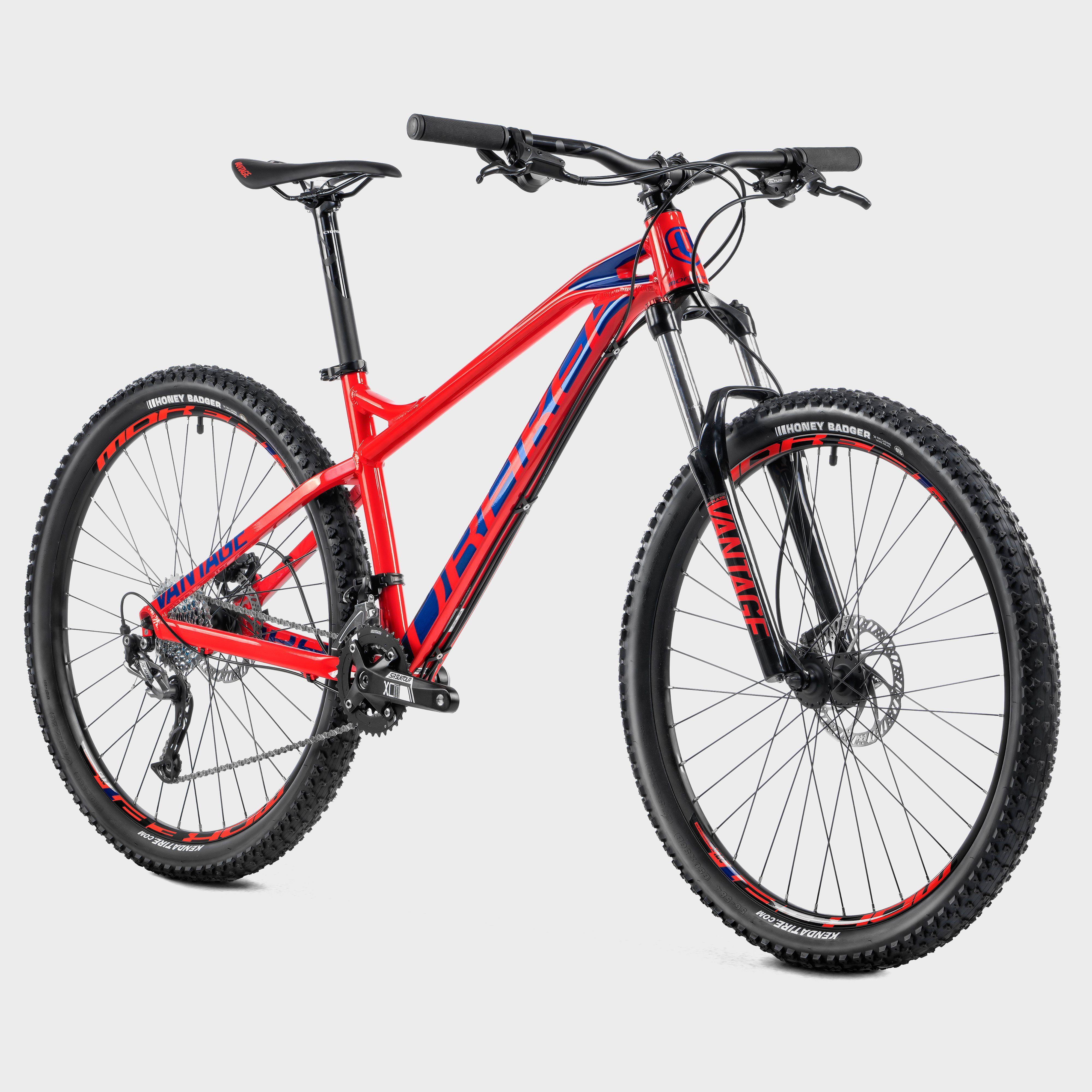 MONDRAKER Vantage Hardtail Bike