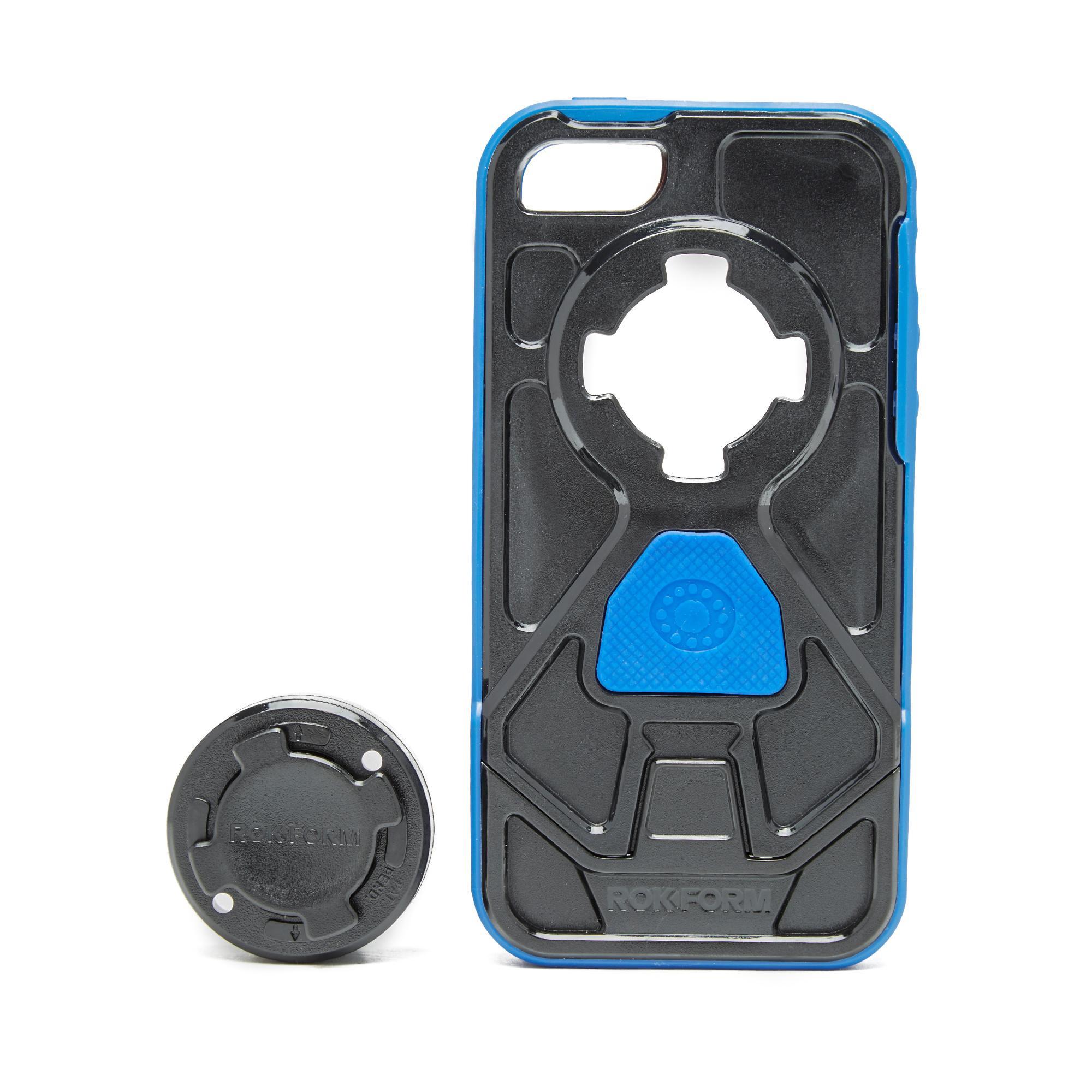 Rokform Rokform iPhone 5 Mountable Case - Black, Black