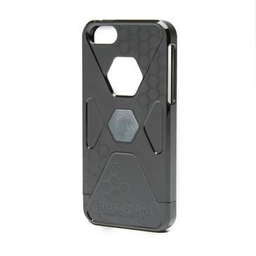 Black Rokform iPhone 5 Slim and Sleek Case