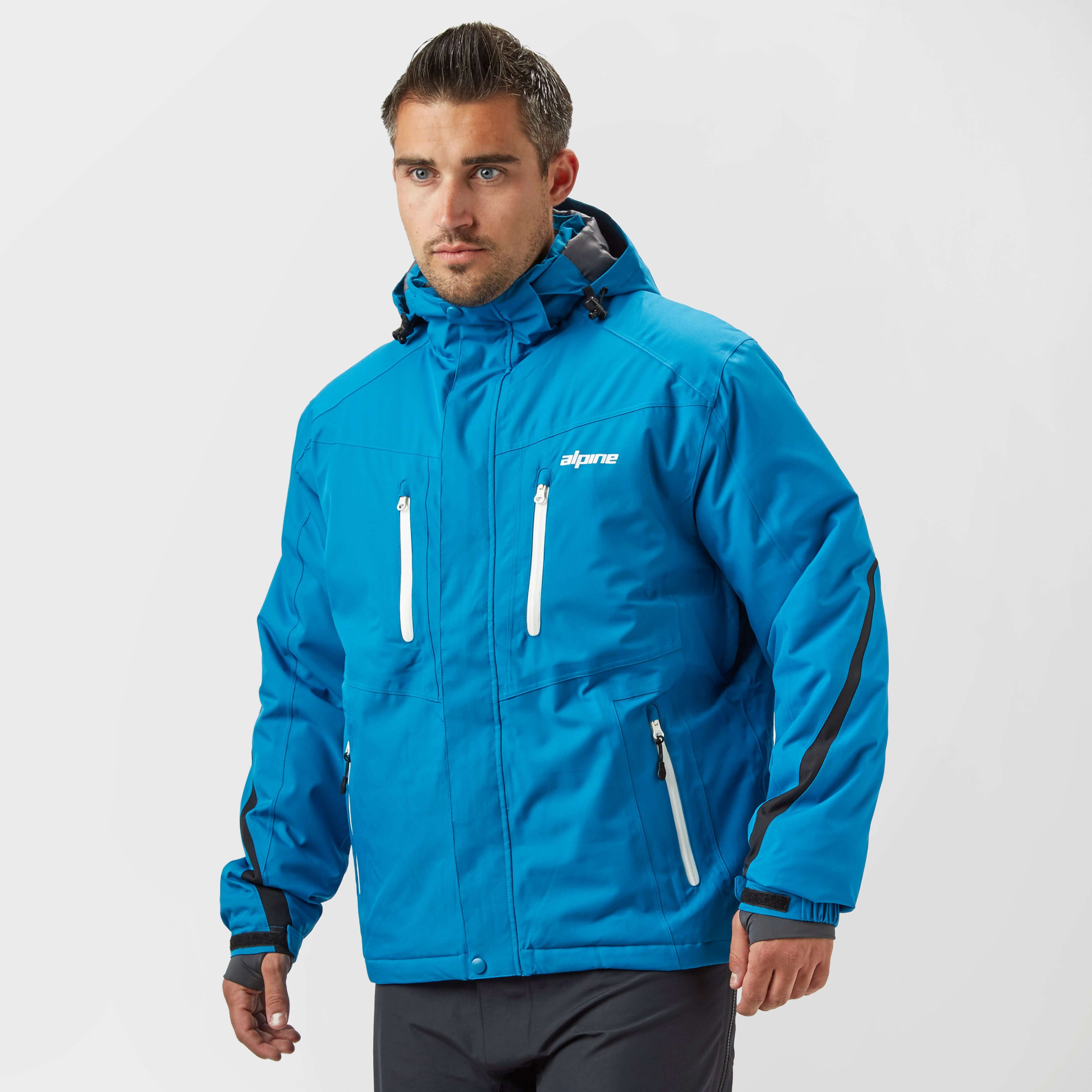 ALPINE Men's Tignes Jacket