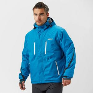 ALPINE Men's Tignes Jacket