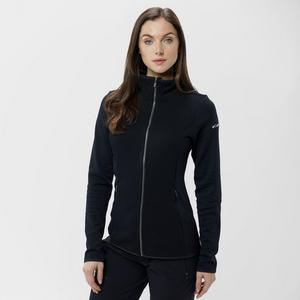 COLUMBIA Women's Roffe Ridge Full-Zip Fleece