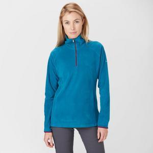 COLUMBIA Women's Glacial III Half Zip Fleece