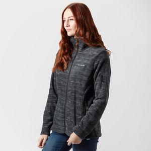 COLUMBIA Women's Fast Trek Hooded Jacket