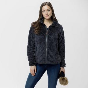 COLUMBIA Women's Fire Side Full-Zip Fleece
