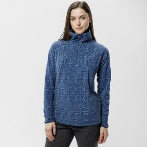 COLUMBIA Women's Glacial Fleece III Print Half-Zip