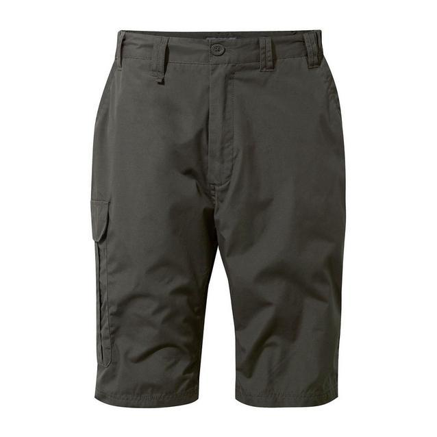 251b52fab7d1ae Brown CRAGHOPPERS Men's Kiwi Long Shorts image 7