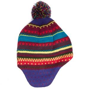 PETER STORM Girls' Sophie Inca Hat