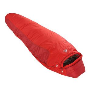 MOUNTAIN EQUIPMENT Starlight III Sleeping Bag (Regular)