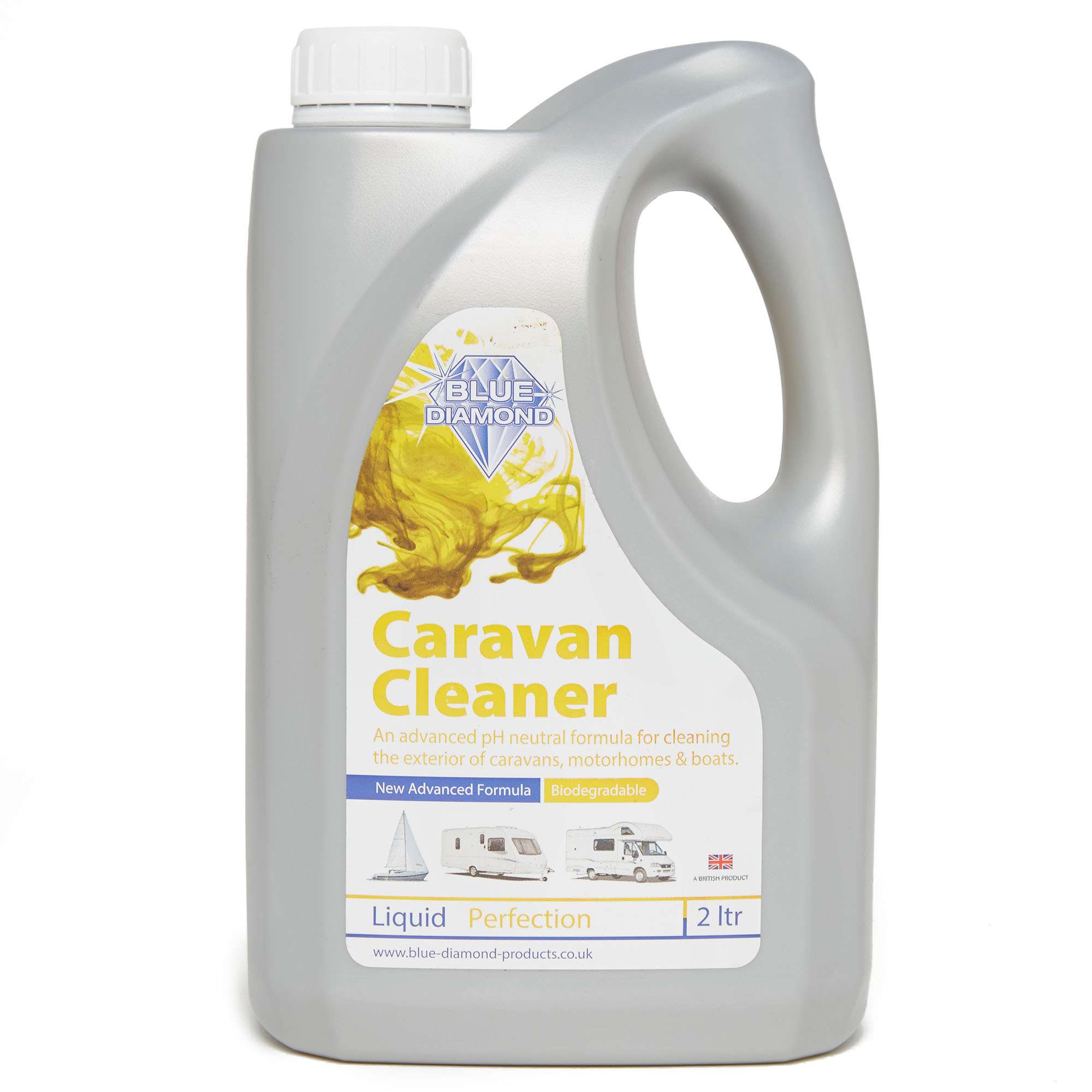 BLUE DIAMOND Caravan Cleaner 2L