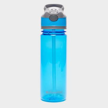 Mid Blue Eurohike Spout Bottle 700ml