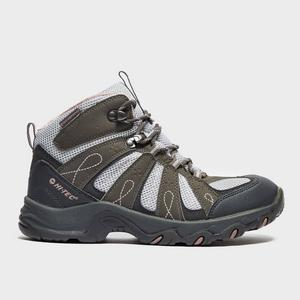 HI TEC Women's Moraine Waterproof Walking Boot