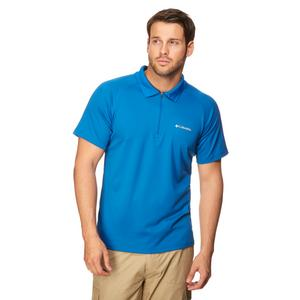 COLUMBIA Men's Cool News™ Short Sleeve Polo Shirt