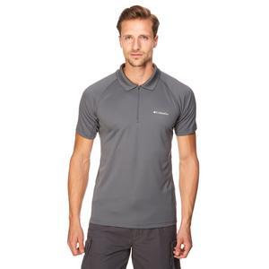 COLUMBIA Men's Cool News™ Short Sleeve Polo Shirt