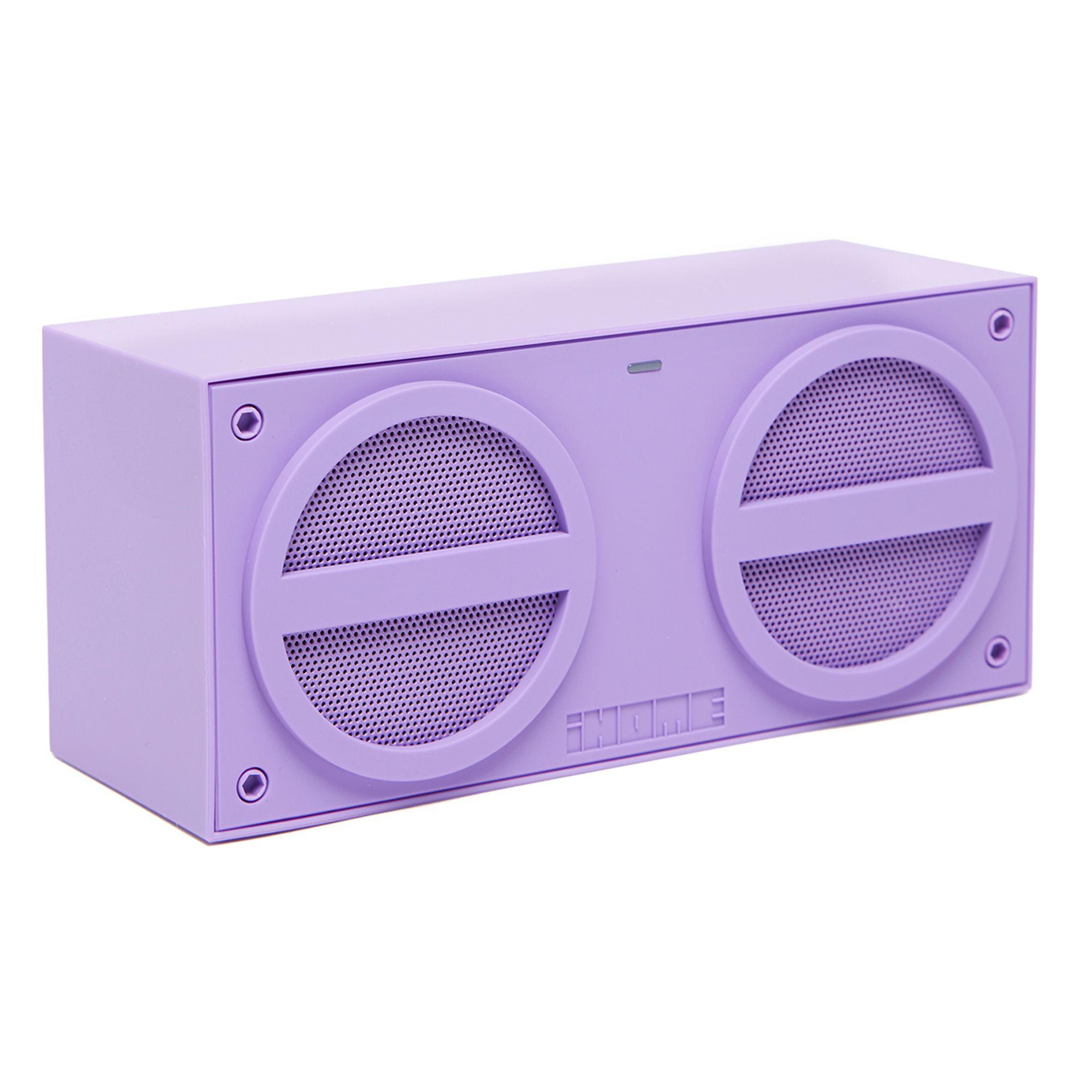 IHOME iHome Rechargeable Mini Speaker