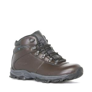 HI TEC Women's EuroTrek Waterproof Hiking Boot