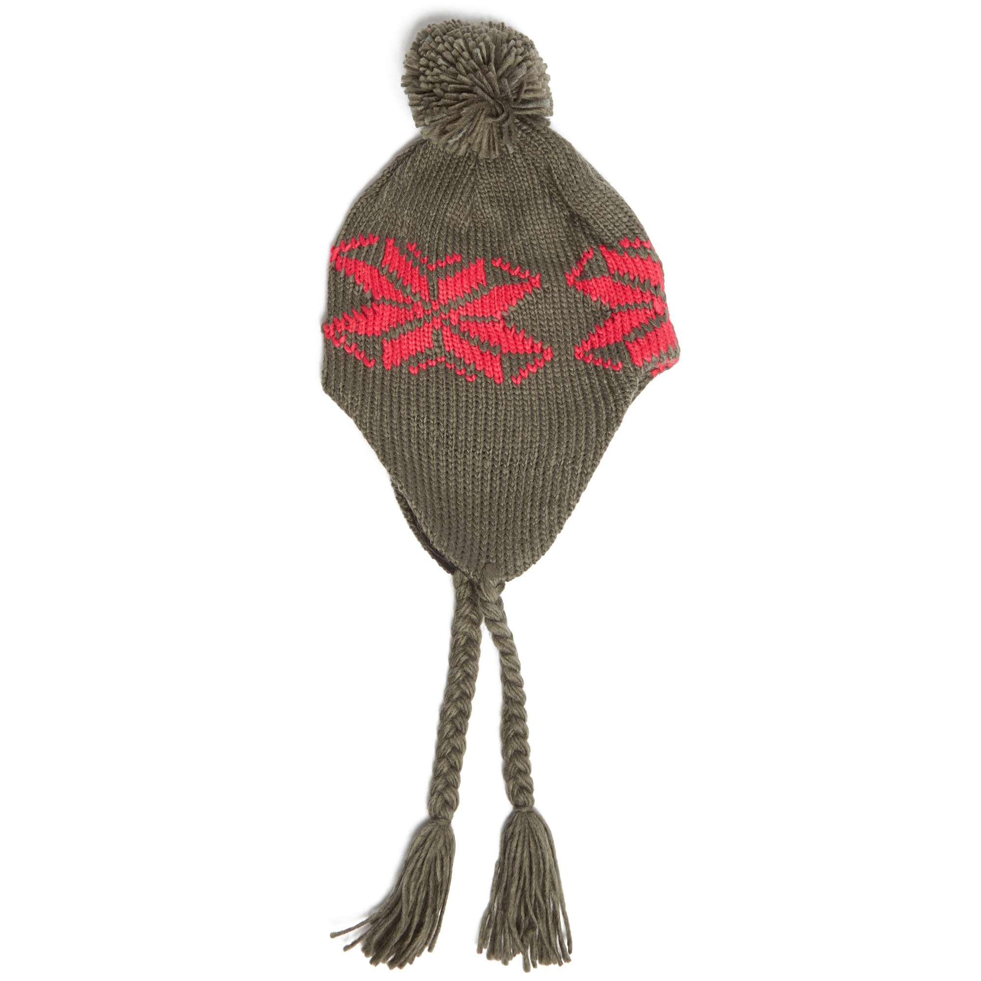 ALPINE Women's Leah Inca Hat