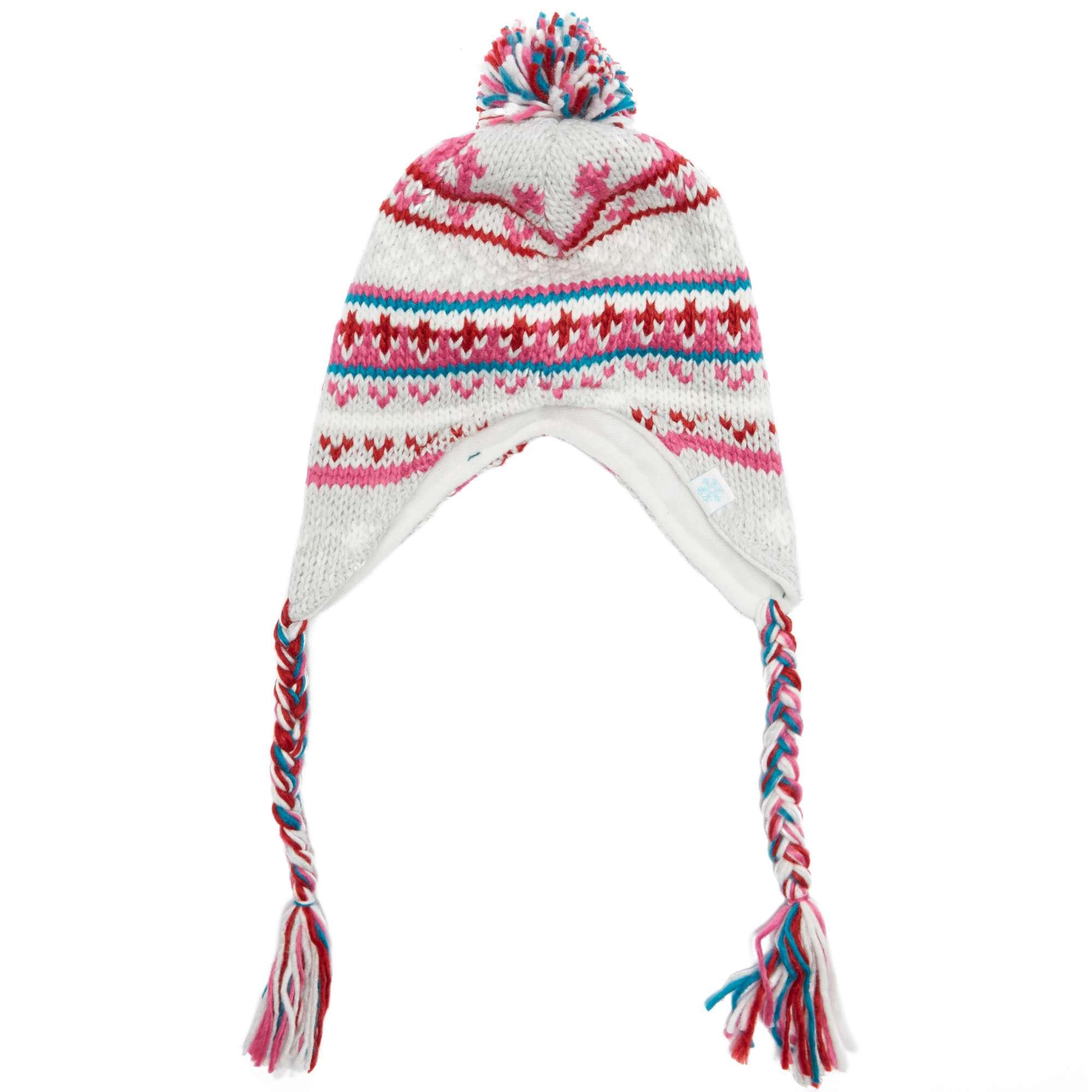 ALPINE Women's Lizzy Inca Hat