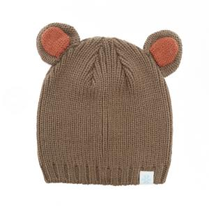 ALPINE Women's Bear Beanie
