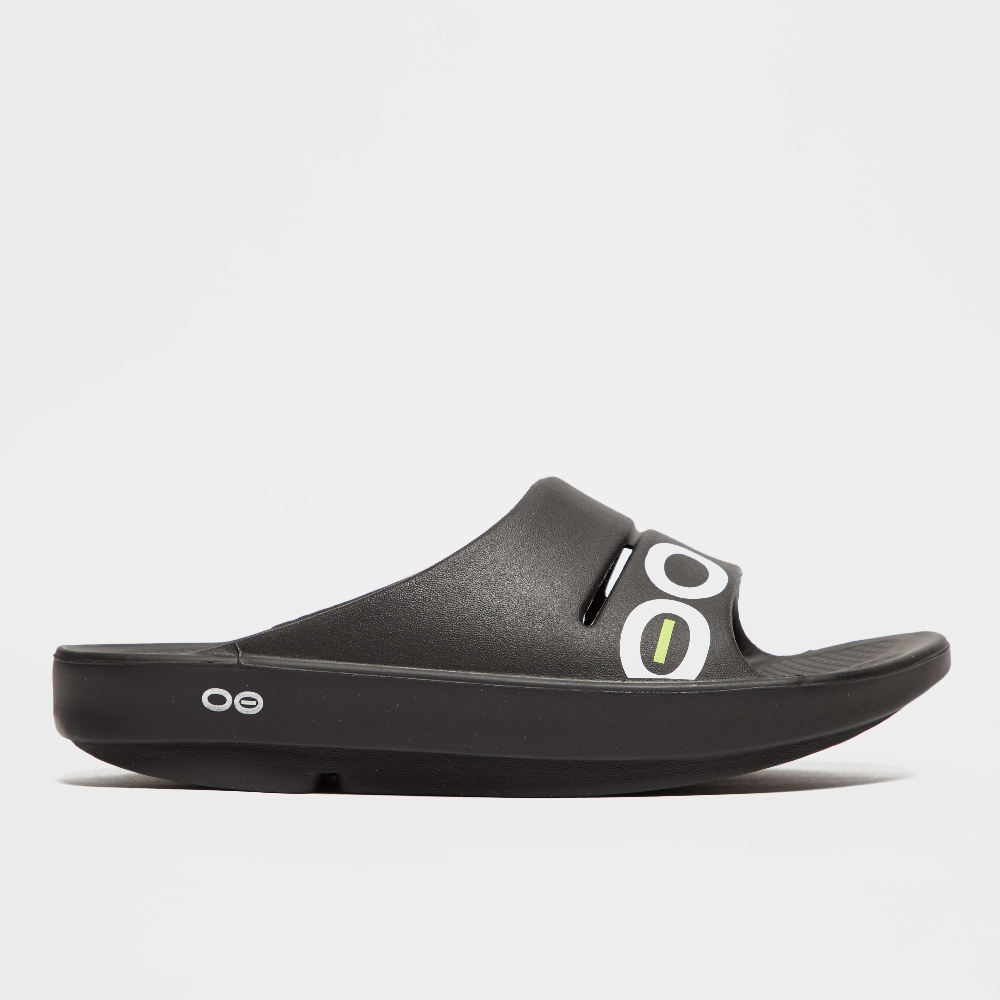 OOFOS Women's OOahh Sport Slides
