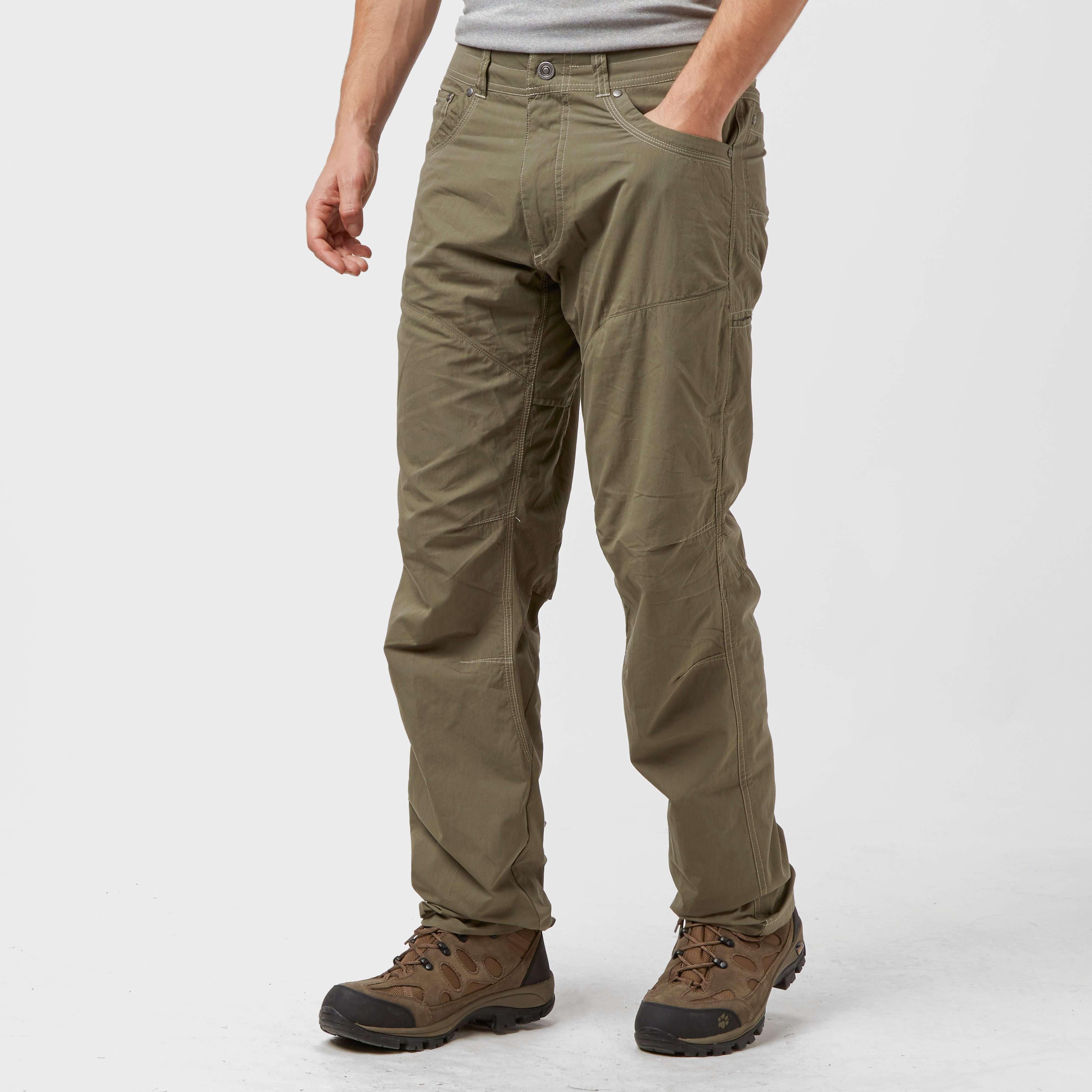 KUHL Men's Kontra™ Air Trousers