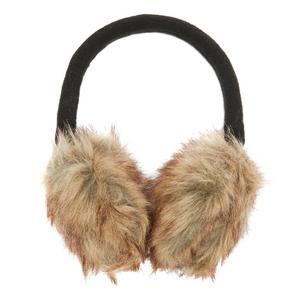 ALPINE Women's Fur Ear Muffs