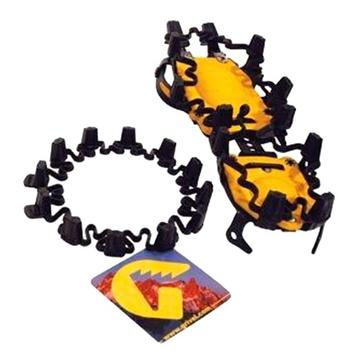 Yellow Grivel Crampon Crowns