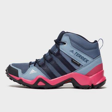 hot sale online 3a204 95966 adidas Kids Terrex AX2R Waterproof ...