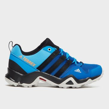 check out f43c7 43473 Blue adidas Kids  Terrex AX2R GORE-TEX® Shoes ...