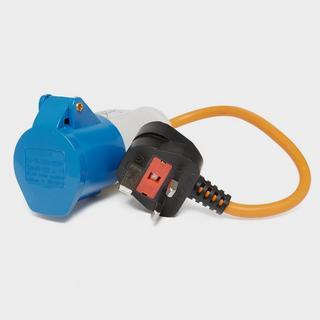230v UK Hook-Up Adaptor