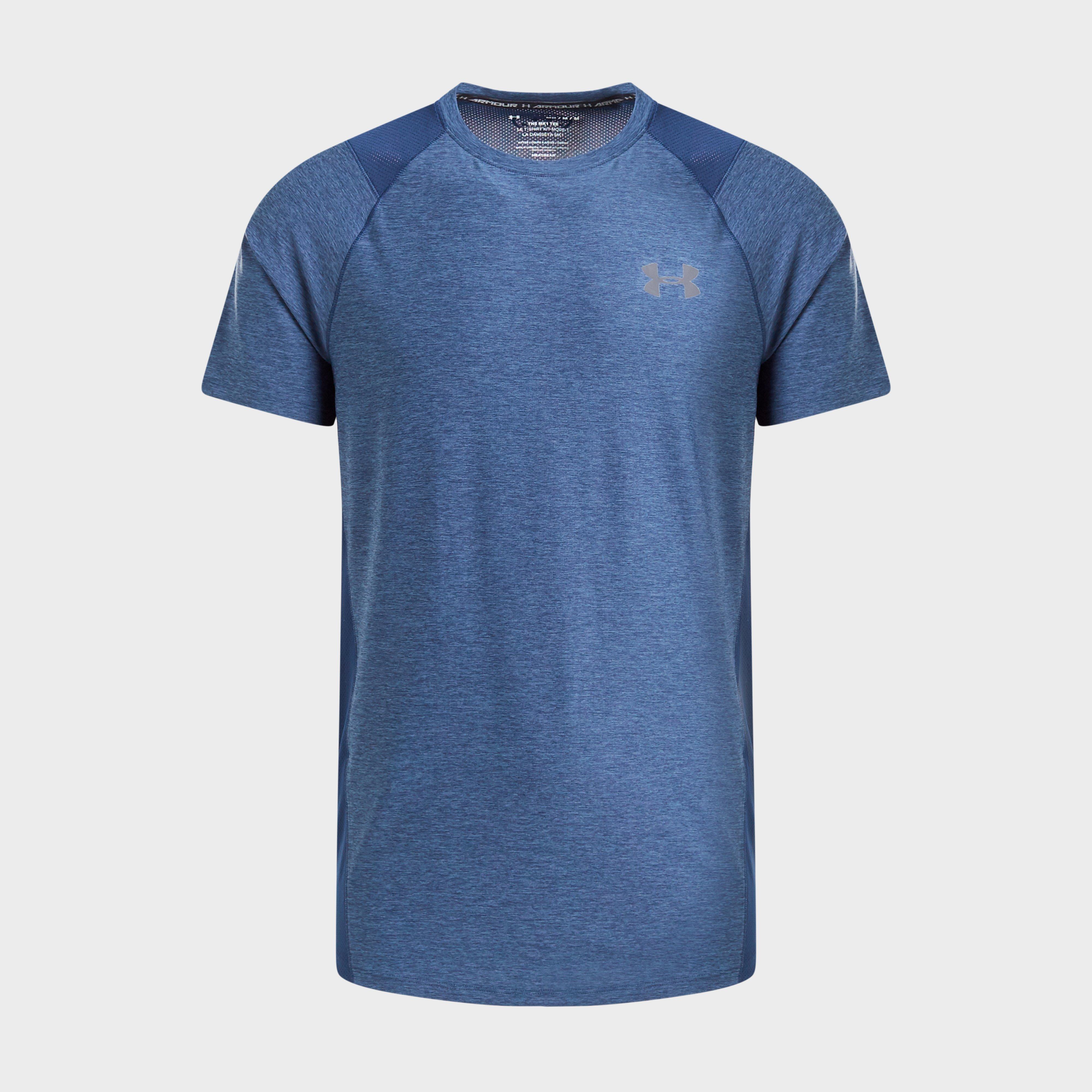Under Armour Under Armour MK-1 Twist T-Shirt, Blue