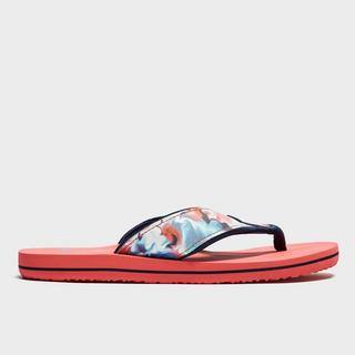 Women's AOP Flip Flops