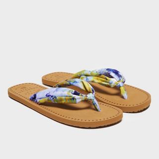 Women's Cilla Flip Flops