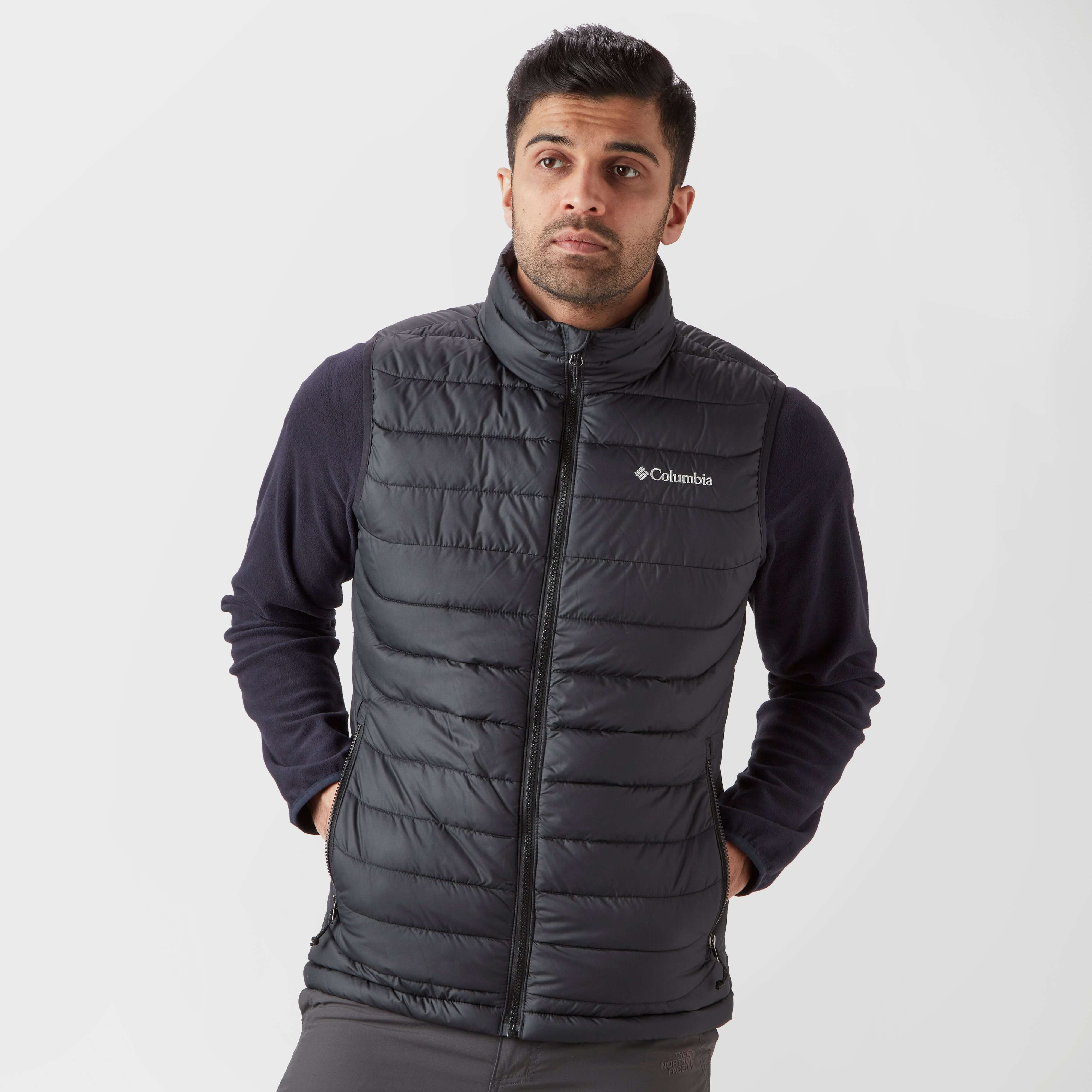 COLUMBIA Men's Powder Lite™ Insulated Gilet
