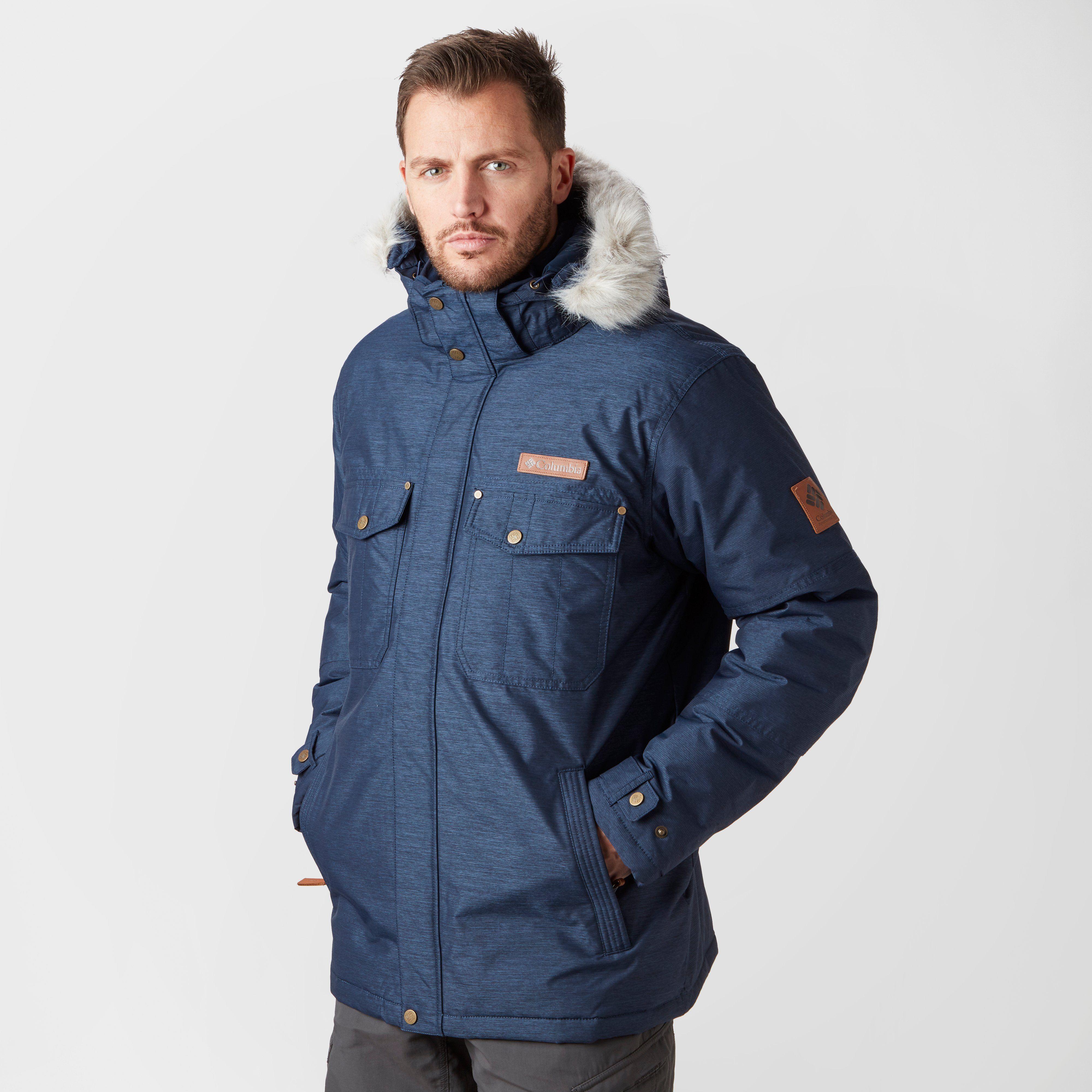 COLUMBIA Men's Morningstar Mountain™ Jacket