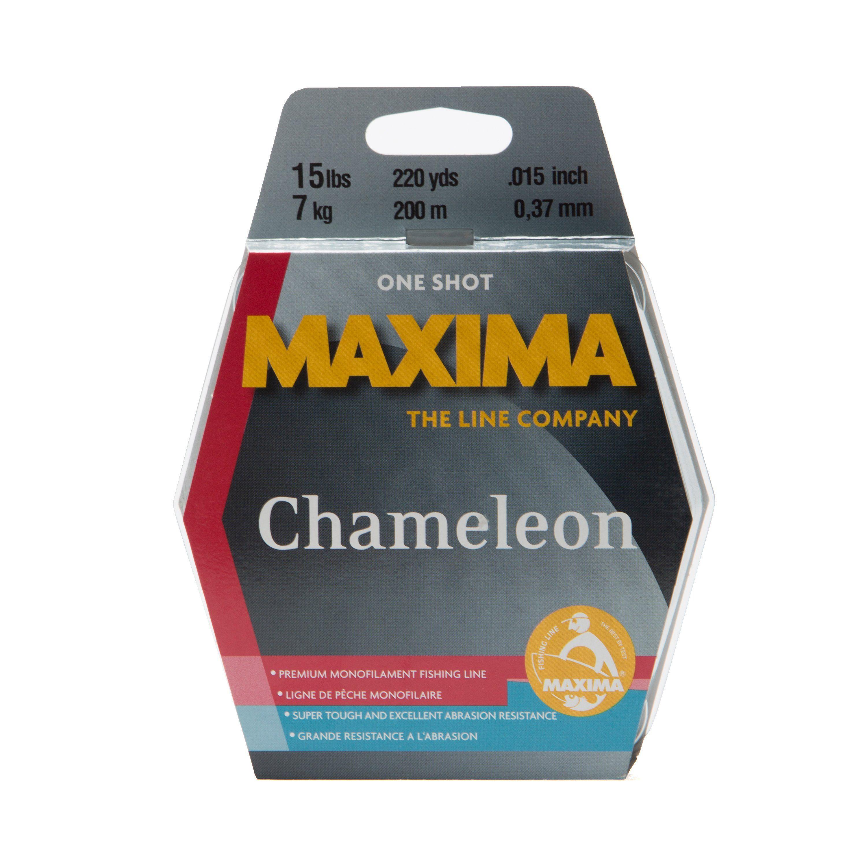 MAXIMA Chameleon Line 15Ib