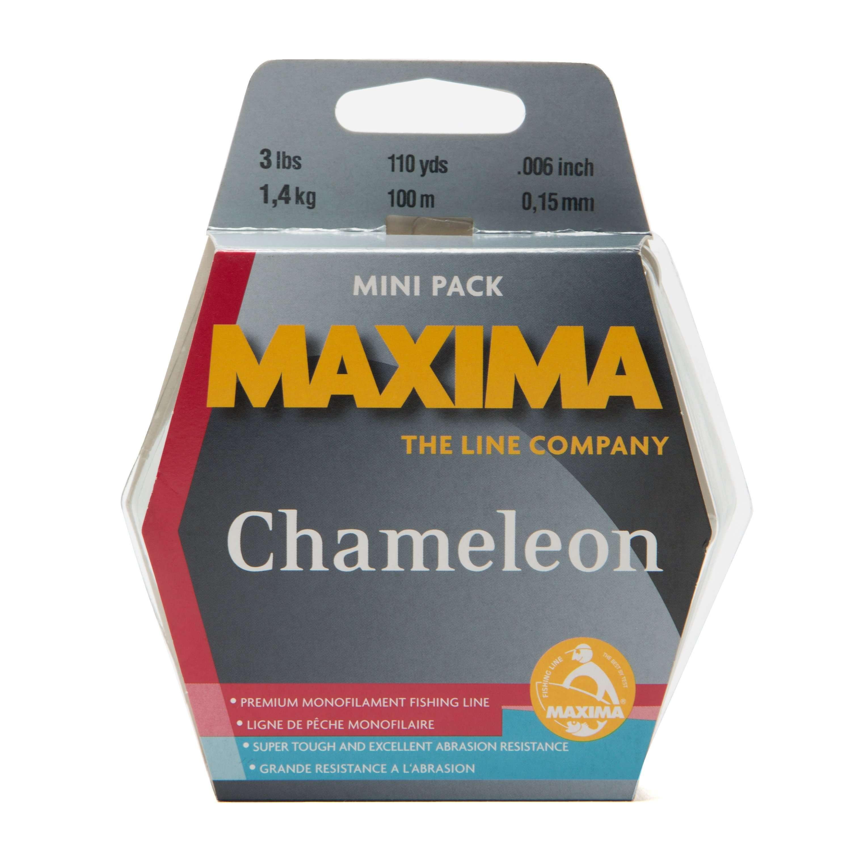 MAXIMA Chameleon Line 3Ib