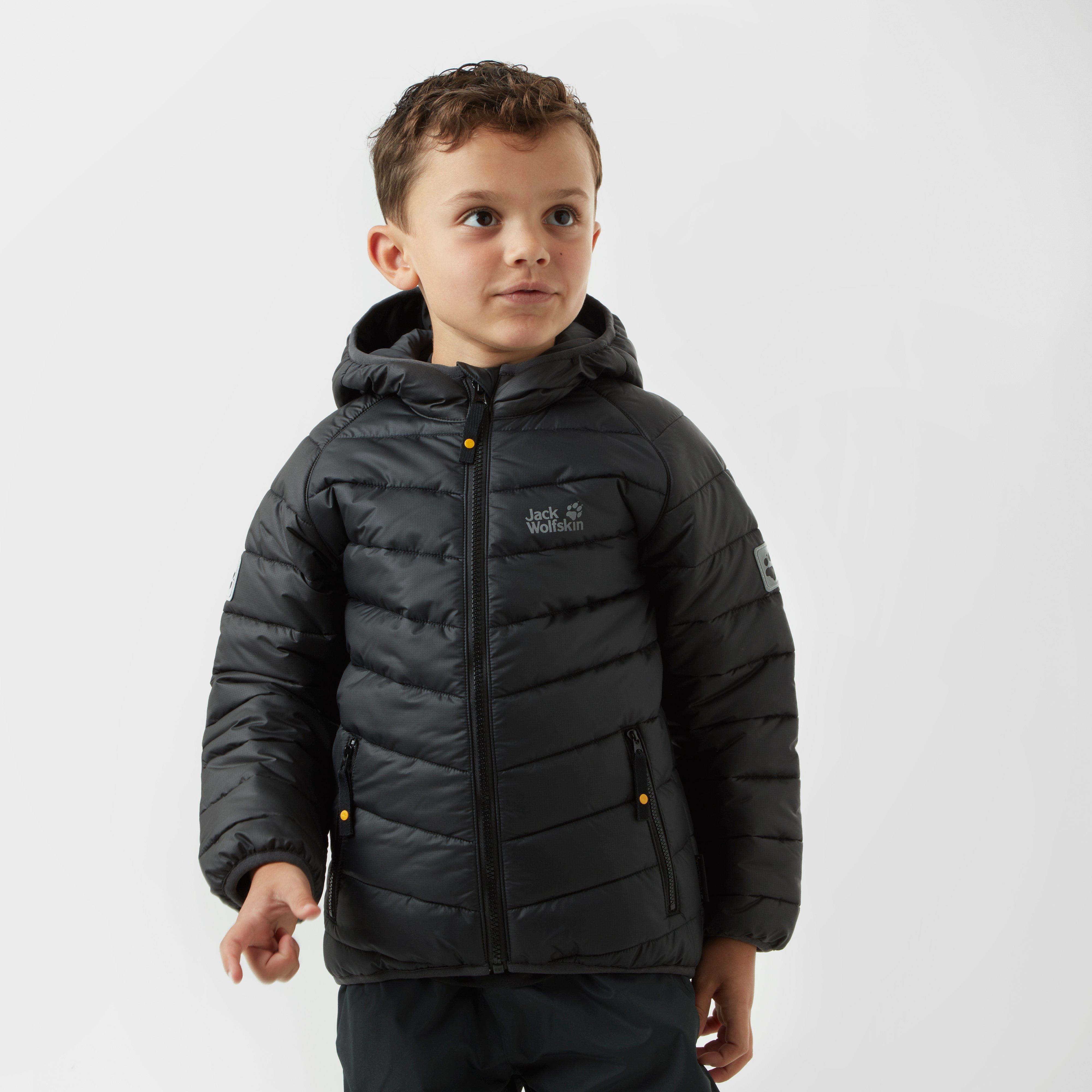 szczegółowe obrazy unikalny design tak tanio Kids' Zenon Insulated Jacket