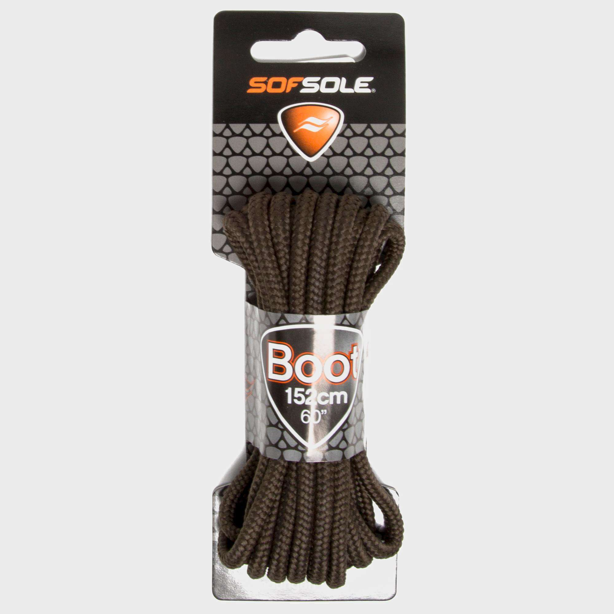 SOF SOLE Wax Boot Laces - 152cm