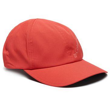 3278de480b8 Red COLUMBIA Women s Silver Ridge Ball Cap ...