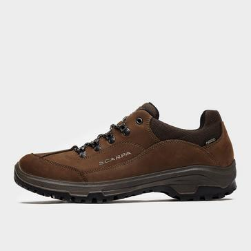 cfd6becfcad Brown SCARPA Men s Cyrus GORE-TEX® Walking Shoe