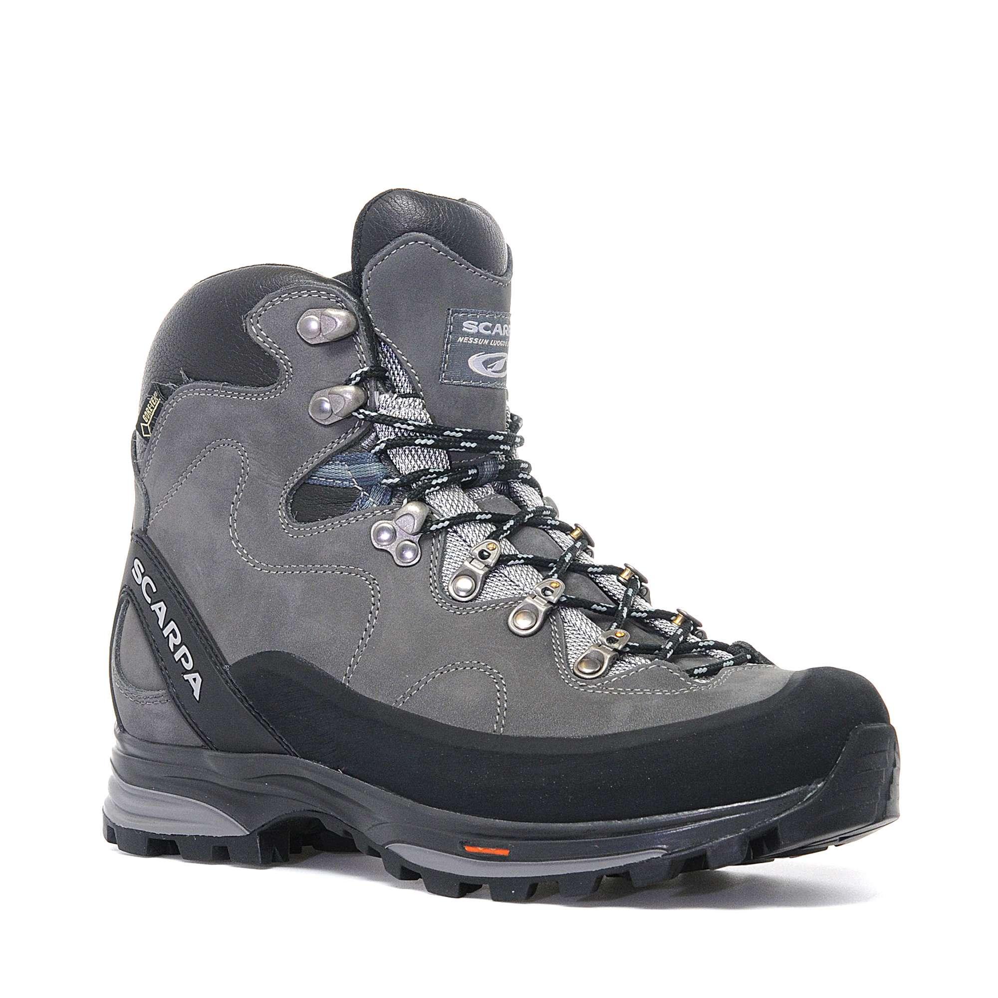 SCARPA Men's Kinesis Tech GORE-TEX® Hiking Boot