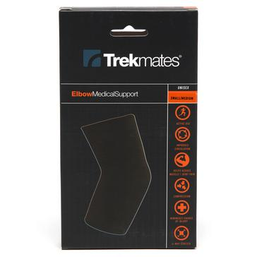 Black Trekmates Elbow Medical Support