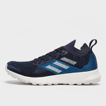 8596dc8c8 Navy adidas Terrex Two Parley Shoes ...