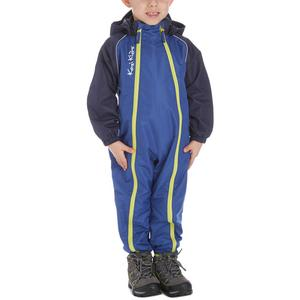 KOZI KIDZ Boys' Waterproof All-in-One Jumpsuit