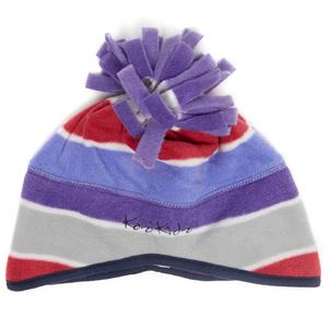 KOZI KIDZ Girls' Microfleece Hat