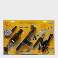 5 Piece Cycle Accessory Set
