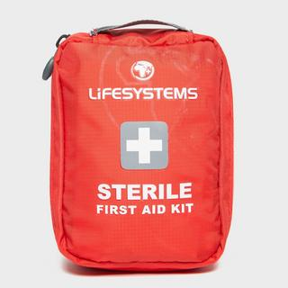 Sterile First Aid Kit