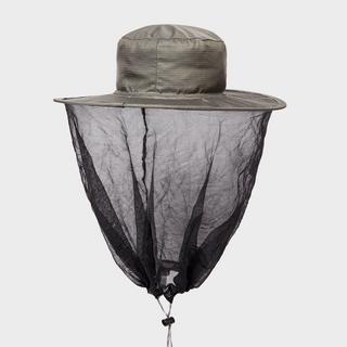 Pop Up Mosquito Head Net Hat